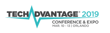 Tech Advantage 2019 Logo